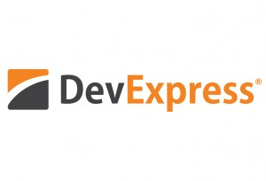 DevExpress WinForms